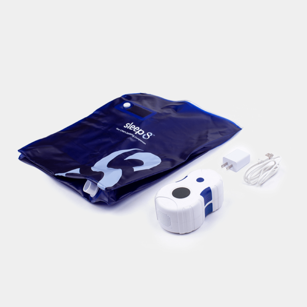 Sleep8 CPAP Cleaning Companion System